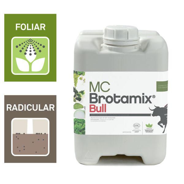 Brotamix Bull Oleokelsa