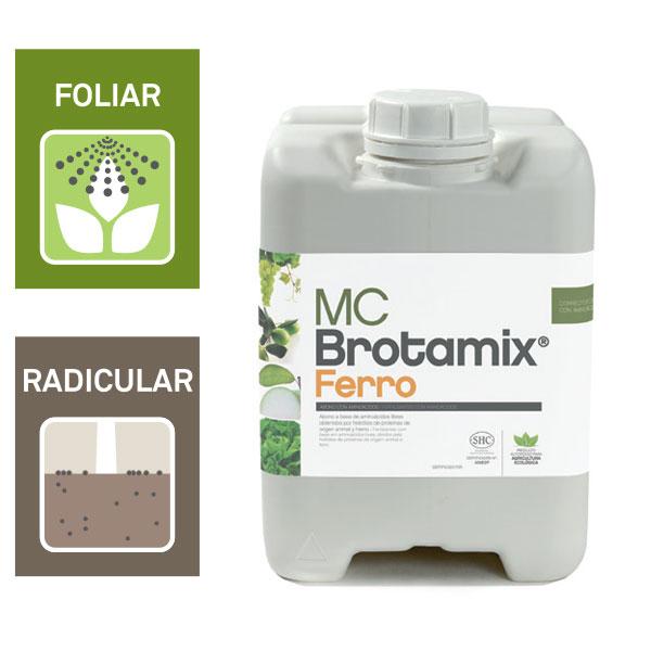 Brotamix Ferro Oleokelsa