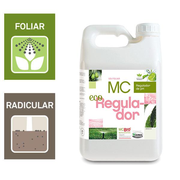 Mc-ecoregulador McBio Oleokelsa