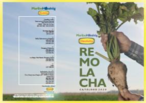 remolacha catalogo 2020 Oleokelsa